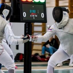 Всероссийский турнир сильнейших рапиристок России 2020