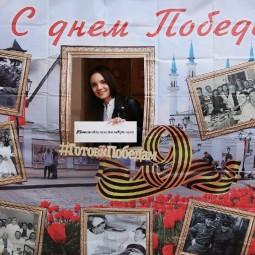 День Победы в Казанском Кремле 2019