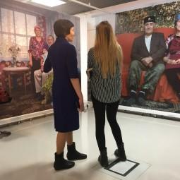 Выставка «Тартария. Новоя топография»