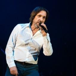 Концерт Николая Носкова 2021
