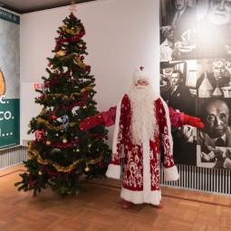 Новогодние каникулы в центре «Эрмитаж-Казань» 2019/20
