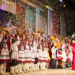 Фестиваль «Туым жондозы» 2018