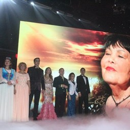 Международный фестиваль-конкурс имени Альфии Авзаловой 2018