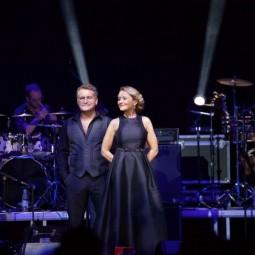 Концерт Леонида Агутина и Анжелики Варум 2019