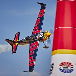 Этап чемпионата мира «Red Bull Air Race» 2018