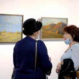 Выставка «Несуровый стиль Геннадия Архиреева»