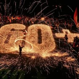 Акция «Час Земли» в Казани 2021