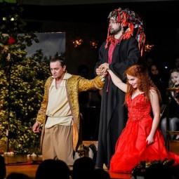 Вечер оперы «Sforzando» 2017