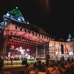 Оперный фестиваль «Казанская осень» 2019