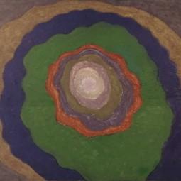 Выставка «Цветок космоса»
