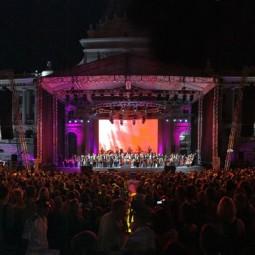 Оперный фестиваль «Казанская осень» 2018