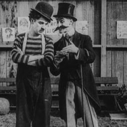 Концерт Чарли Чаплин «Чемпион», «Бродяга» и «Его доисторическое прошлое» 2018