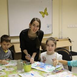 Октябрь в Музее естественной истории Татарстана 2019