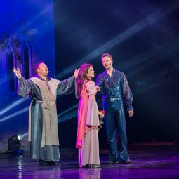 Мюзикл-шоу «Нотр Дам де Пари» и «Ромео и Джульетта» 2018