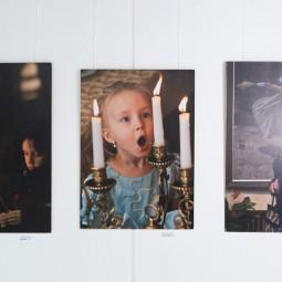 Выставка Георгия Козлова и его учеников «Было, не было»