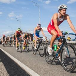 Соревнования по триатлону «Timerman Kazan Triathlon Full» 2019