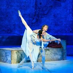 Русский балет «Ромео и Джульетта» 2018