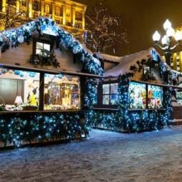 Зимний фестиваль «КышДаКар-фест» 2018/19