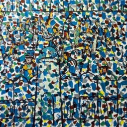 Выставка Мадияра Хазиева «Возвращение к истокам»