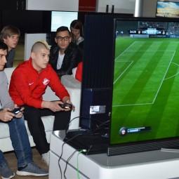 Турнир по игре FIFA онлайн 2020