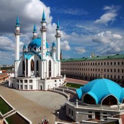 Акция «Музейная весна Татарстана»  в Казанском Кремле онлайн 2020