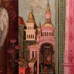 Апрель в Музее истории Благовещенского собора 2019
