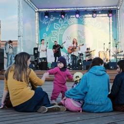 Фестиваль «Духов день в Суконной слободе» 2021