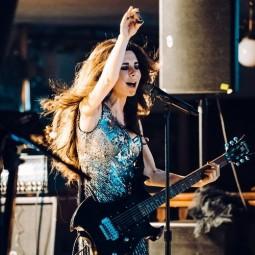 Концерт группы «Винтаж» и Анны Плетневой 2018