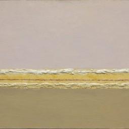 Выставка «Игорь Вулох. Эволюция белого»