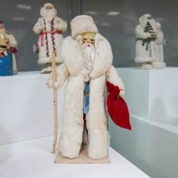 Новогодняя программа Центра «Эрмитаж-Казань» и Выставочного зала «Манеж» 2021