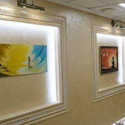 Выставка «Грёзы на воде»