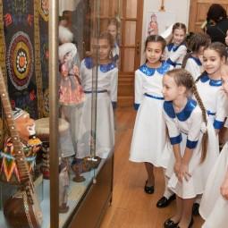 Акция «Ура! Каникулы!» в Национальном музее РТ 2019