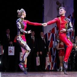 Всероссийские соревнования по акробатическому рок-н-роллу 2019