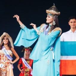 Конкурс красоты «Мисс Татарстан-2018»