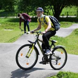 Велогонки «Tour de Tatarstan» 2020