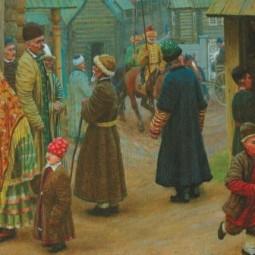 Выставка «К моим истокам»