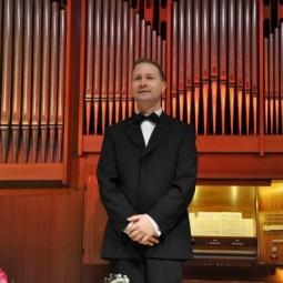 Международный фестиваль «Organo Pleno» 2017
