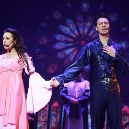 Мюзикл-шоу «Нотр Дам де Пари» и «Ромео и Джульетта» 2020