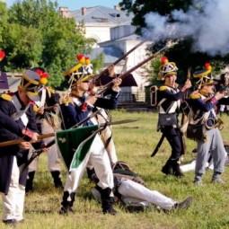 Фестиваль «Восток – Запад: Отечественные войны России» 2020