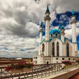 Фестиваль «MuseumWeek» в Казани 2020