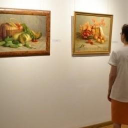 Выставка «Кондрат Максимов: «…Тут есть своя красота»