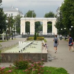 «Ретро-четверги» в парке «Крылья Советов» 2019