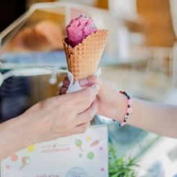 Большой фестиваль мороженого 2021