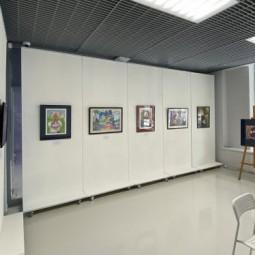 Выставка «Музей и я»