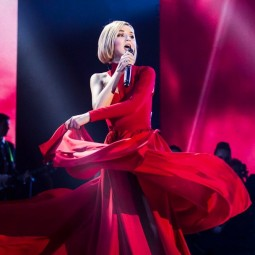 Концерт Полины Гагариной 2019