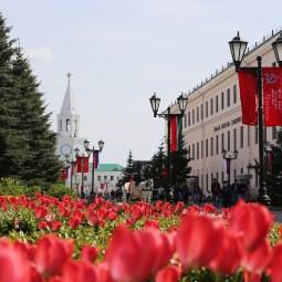 День Победы в «Казанском Кремле» 2020