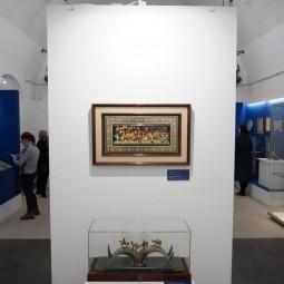 Выставка «Открытый миру»