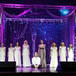 Рок-опера «Юнона и Авось» 2019