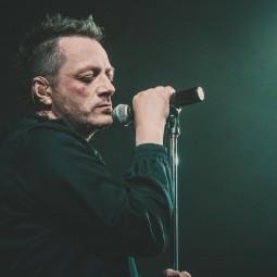 Концерт Глеба Самойлова «Агата Кристи» 2021