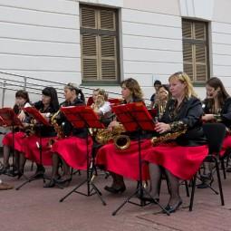 Концерт джаз-оркестра «Фантазия» 2018